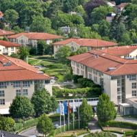 Hotel Pictures: Radisson Blu Park Hotel & Conference Centre, Dresden