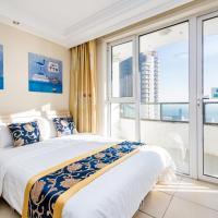 Hotel Pictures: Suizhong Dongdaihe Ronghua Seaview Apartment, Suizhong