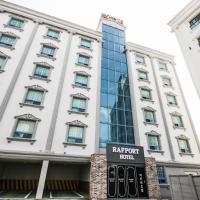 Fotografie hotelů: Rapport Hotel, Sacheon