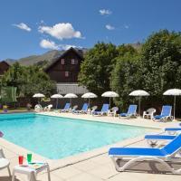 Hotel Pictures: Grand Hotel de Valloire et du Galibier, Valloire
