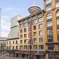 Hotel Pictures: Ramada Limited Downtown Vancouver, Vancouver