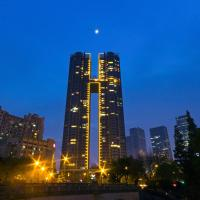 酒店图片: 成都SUNNY服务公寓(春熙路太古里店), 成都