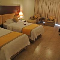 Hotellbilder: HNA Business Hotel Downtown Haikou, Haikou