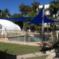 Hotellbilder: Casablanca Domes Unit 5, Trinity Beach