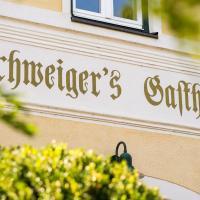 Hotelbilleder: Schweiger's Landgasthof, Wartenberg