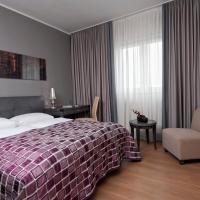 Hotelbilleder: Wyndham Duisburger Hof, Duisburg