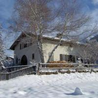 Hotel Pictures: Studio in Chasa Quirin, Zernez