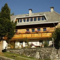 Hotelbilleder: Gästehaus Bühlhof, Todtnau