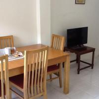 Hotelbilleder: Sorayah Apartments, Saint George's