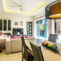 Fotos de l'hotel: Villa Hiwa by Tropiclook, Rawai Beach