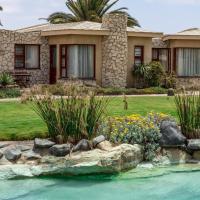 Hotellikuvia: Rössmund Lodge, Swakopmund