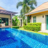 Foto Hotel: Villa Ariwiki By Tropiclook, Rawai Beach