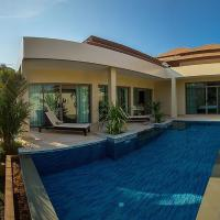 Hotelbilleder: Villa Badas by Tropiclook, Rawai Beach