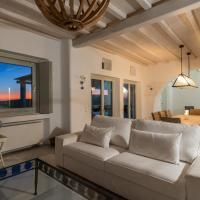 Fotos do Hotel: Villa Hermes 2 , Mykonos, Ornos