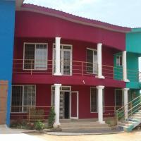 ホテル写真: The Accra Backpackers Hostel, アクラ