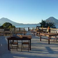 Foto Hotel: Casa Kaktus, Santa Cruz La Laguna