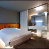 Hotel Pictures: Hotel Shamrock, Tielt
