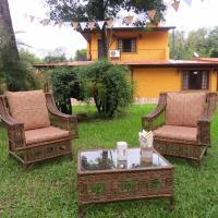 Fotos do Hotel: El Bosque de Don Fernando, Areguá