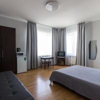 Zdjęcia hotelu: Solo Apartment, Kijów