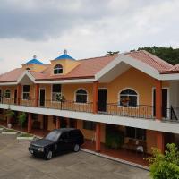 Φωτογραφίες: Hotel Costalinda, Taxisco