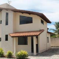 Hotel Pictures: Casa Marina, Santa Cruz Cabrália