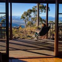Hotellikuvia: Bela Vista Spa Cabin, Vacy