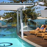 Hotel Pictures: Rumba Beach Resort, Caloundra
