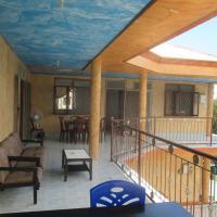 Zdjęcia hotelu: Dili Central Backpackers, Dili