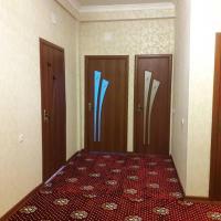 ホテル写真: Modern Apartment, ドゥシャンベ