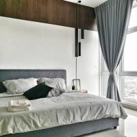 Hotelfoto's: Kitolo Home @ Twin Galaxy 03, JB 天马行空studio款, Johor Bahru