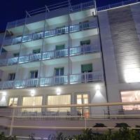 Hotelbilleder: Hotel Oceano, Marina di Pietrasanta