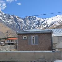 Hotellikuvia: Guest House Kavtarashvili 38, Kazbegi