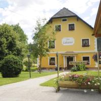 Hotel Pictures: Haus Lukasser, Gröbming