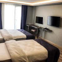 Hotelbilder: Yaldız Otel, Kırklareli