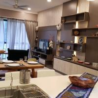 Foto Hotel: Suite Deluxe at Icon City, Petaling Jaya