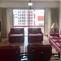 Hotellbilder: Departamento Playa Grande, Mar del Plata