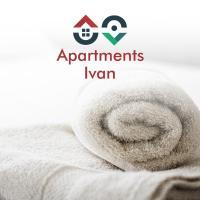 Zdjęcia hotelu: Apartments Ivan, Nisz