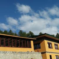 Hotelbilleder: View Point Lodge, Paro