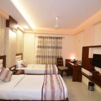 Foto Hotel: Hotel Varanasi Inn, Varanasi