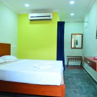 Fotos del hotel: fillo hotel, Pondicherry