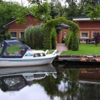 Hotelbilleder: Ferienanlage am Havelkanal BRA 030, Ketzin