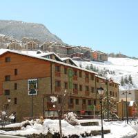 Fotografie hotelů: Apartamentos Turísticos Roc Del Castell, Canillo