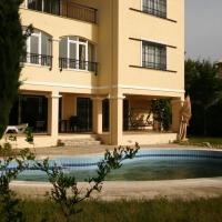 Hotelbilder: Samos Villalari, Aydın