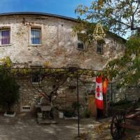Hotelbilleder: Vila Ilinden Dihovo, Bitola
