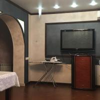 Hotel Pictures: 4х комнатная квартира на берегу моря, Novorossiysk
