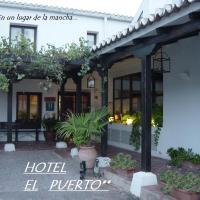 Фотографии отеля: Hotel El Puerto, Puerto Lápice