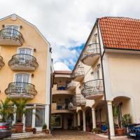 Hotel Pictures: Villa Mediterran, Hévíz