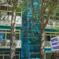 Hotelbilleder: Hotel Princi i Vogel, Velipojë