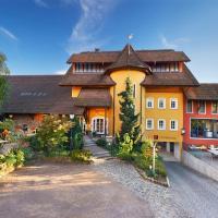 Hotel Pictures: Landhotel Krone, Heitersheim