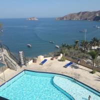 Zdjęcia hotelu: Penon Del Rodadero, Santa Marta